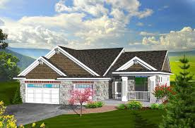 craftsman ranch house plans craftsman ranch home plan 89846ah architectural designs
