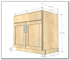 21 inch deep base cabinet how deep are kitchen base cabinets kitchen sink base cabinets cool