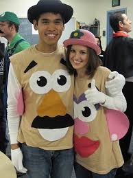 Unique Couple Halloween Costumes 25 Funny Couple Costumes Ideas Funny Couple