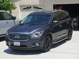 infiniti ex vs lexus rx powder coated my 20 inch oem rims infiniti qx60 forum