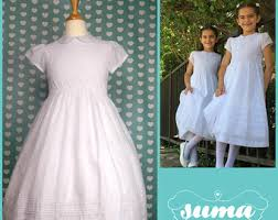 first communion dresses first holy communion dress hand made