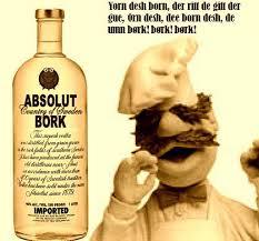 Swedish Chef Meme - image 47206 swedish chef børk børk børk know your meme