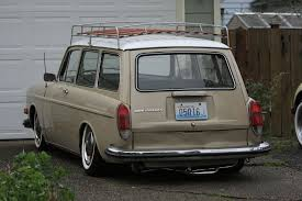 classic volkswagen station wagon 1970 vw type 3 squareback wagons are sweet pinterest