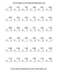 free printable fun math pages worksheets for 4th grade free math