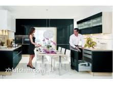 High Gloss Black Kitchen Cabinets Acrylic Kitchen Cabinets High Gloss Acrylic Kitchen Cabinets Design