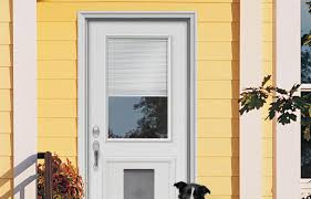 French Door With Pet Door Door Fabulous Patio Door Dog Power Pet Electronic For Lowes French