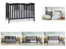 Sleigh Bed Crib Sleigh Cribs Ebay