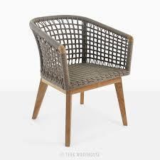 Grade A Teak Patio Furniture by Ravoli Dining Chair A Grade Teak Dining Chairs Dining