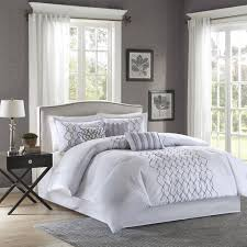 Tradewinds 7 Piece Comforter Set Bedroom Madison Park Wellington Madison Park Mendocino 7 Piece