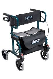 Drive Wheel Chair Drive Diamond Transport Wheelchair Rollator Drive Medical 745b