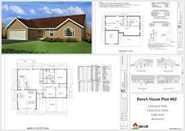 Free Home Plan House Plan Cad Aloin Info Aloin Info