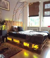 best 25 pallet bed frames ideas only on pinterest diy mesmerizing