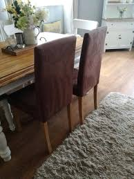 faux suede dining room chairs u2013 apoemforeveryday com