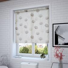 flower roller blinds make my blinds