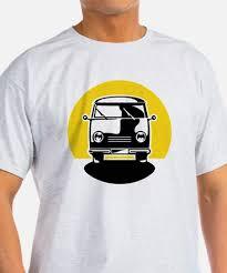 Kombi Toaster Kombi T Shirts Cafepress