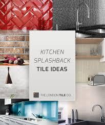 kitchen tiles ideas for splashbacks kitchen splashback tile design ideas the tile co