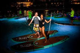 kayak lights for night paddling night kayak st thomas all you need to know before you go