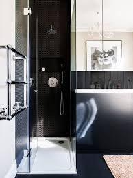 Houzz Black And White Bathroom Timeless Bathroom Houzz