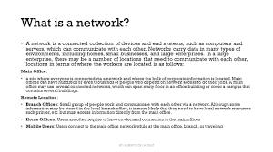computer networt and design csci 3385k by alberto de la cruz