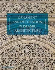 ornament decoration in islamic architecture riba bookshops