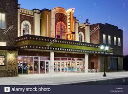 mountain home arkansas movie theaters movie theater exterior stock photos u0026 movie theater exterior stock