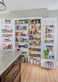 Kitchen Storage Pantry Cabinets Best 25 Wall Pantry Ideas On Pinterest Built Ins Pull Out Base