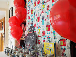 transformers party decorations buy robot transformers party supplies online at build a birthday nz