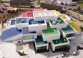 pictures of home lego house a giant playhouse dubbed the u0027home of the brick u0027 is