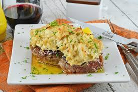 comment cuisiner le filet mignon crab imperial filet mignon savory experiments