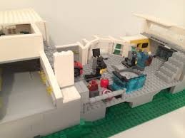 lego ideas tony stark u0027s malibu point mansion