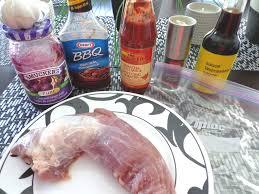 sriracha mayo kraft grape jelly u0026 sriracha pork tenderloin sweets eats treats
