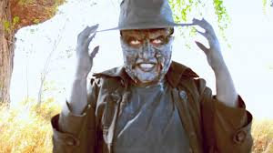 Jeepers Creepers Halloween Costume Jeepers Creepers Nyx Face Awards México 2017 Teaser