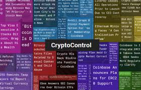 Crypto Crunch News Trends On - cryptocontrol review track cryptocurrency trends relevant news