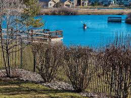 spacious home village lake cove views immaculate new designer