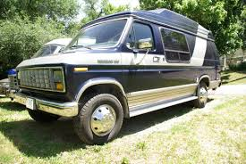 coachmen ford camper van for sale class b rv classifieds