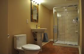 Basement Bathroom Ideas Designs Design A Bath That Grows With You Bathroom Upflush Toilets