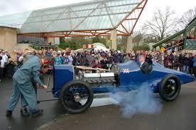 lexus breakers wolverhampton sunbeam 350hp roars back to life at paris car show myautoworld com