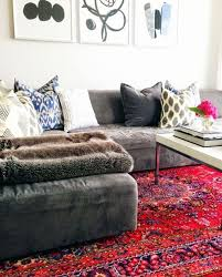 ideas to decorate a living room red living room ideas decorating with oriental persian rugs