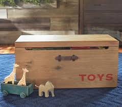 Pottery Barn Toy Chest Toy Chests Pottery Barn Custom Diy Toybox Pottery Barn Tucker