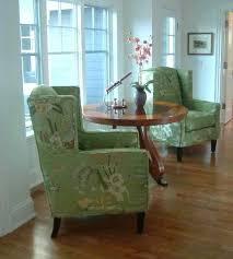 Contemporary Wingback Chair Design Ideas Grey Wing Chair Slipcover Great Gray Wing Chair Slipcover