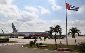 how to travel to cuba from usa images American airlines new flight from california to cuba travel jpg