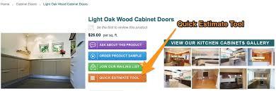 Ordering Cabinet Doors Q A Kitchen And Bathroom Cabinet Doors