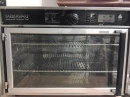 Farberware Toaster Oven 103738 Farberware Tabletop Convection Oven Girlshqpics Com