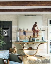 Decor House by Thom Filicia Lake House Rustic Lake House Decor