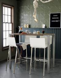 High Kitchen Table Sets by Best 25 High Table And Chairs Ideas On Pinterest High Top Bar