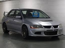 mitsubishi lancer evo modified used 2003 mitsubishi lancer evo 8 fq 300 modified 2 3 stroker kit