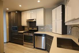modern kitchen stoves lakeview modern kitchen u2013 chicago u0027s local remodeling experts