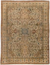 Persian Rugs Nyc by Antique Persian Tabriz Rug Bb6277 By Doris Leslie Blau