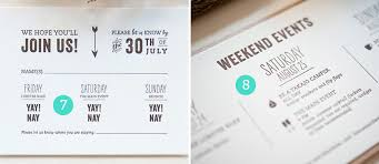 Wedding Invitations Information What Goes Into A Wedding Invitation