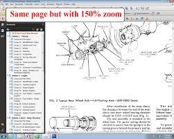 100 ford f150 workshop manuals 2013 2014 parts diagrams